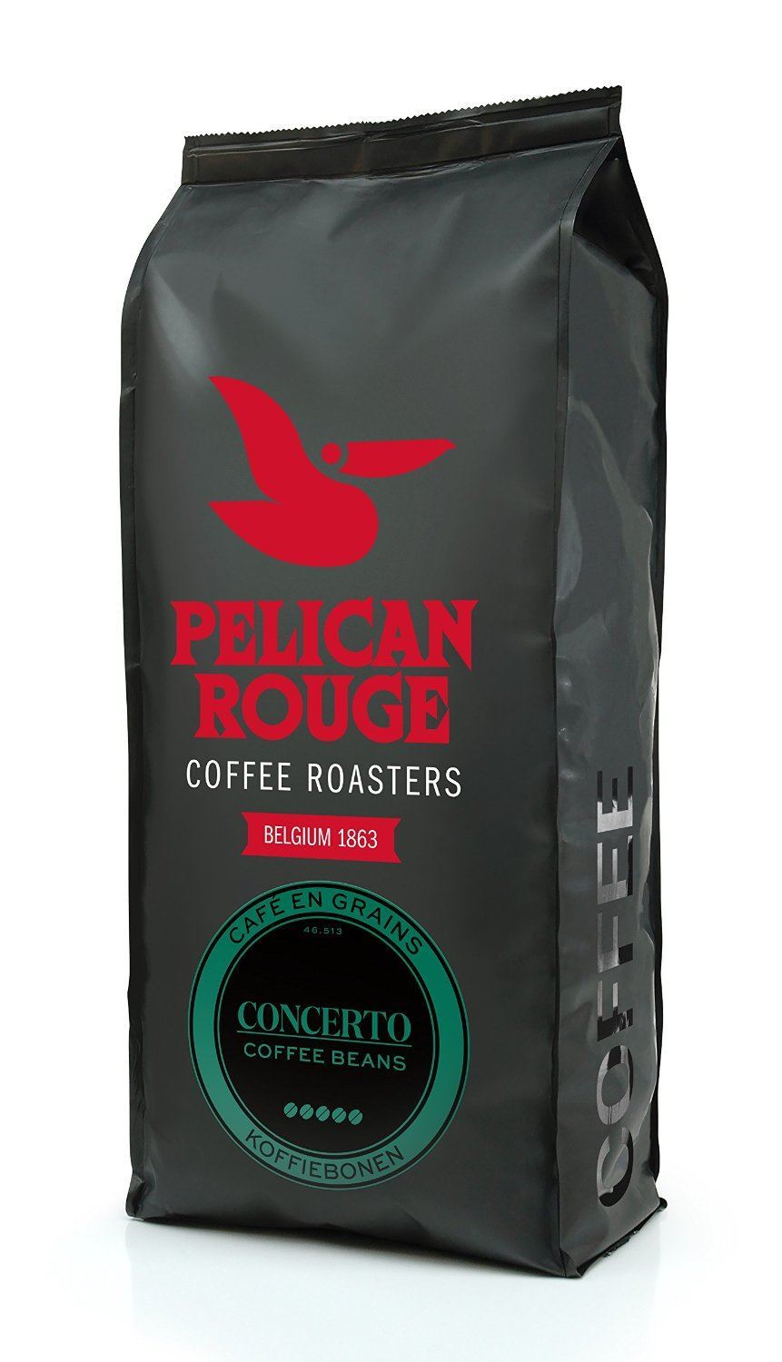 Pelican Coffee