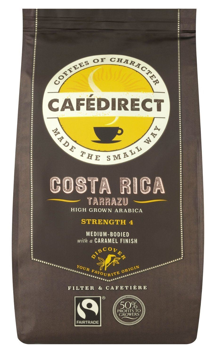 Cafedirect Costa Rica