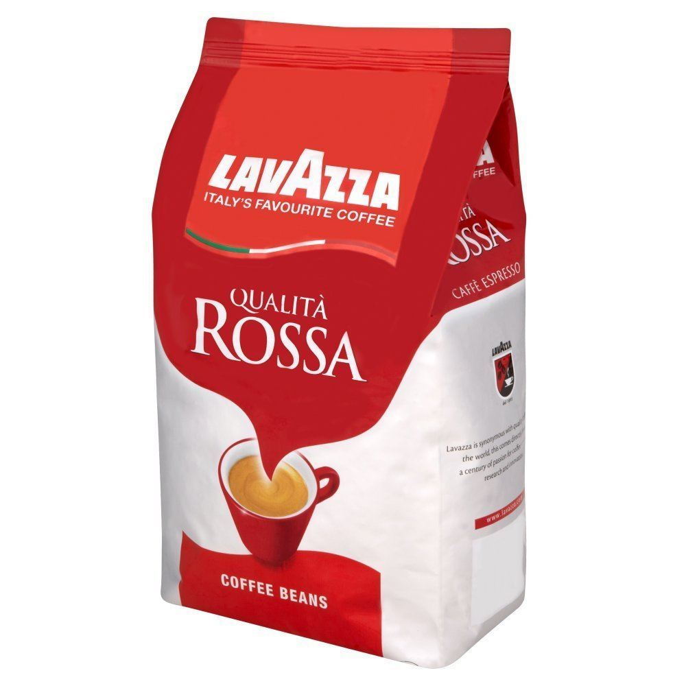 Lavazza's Original