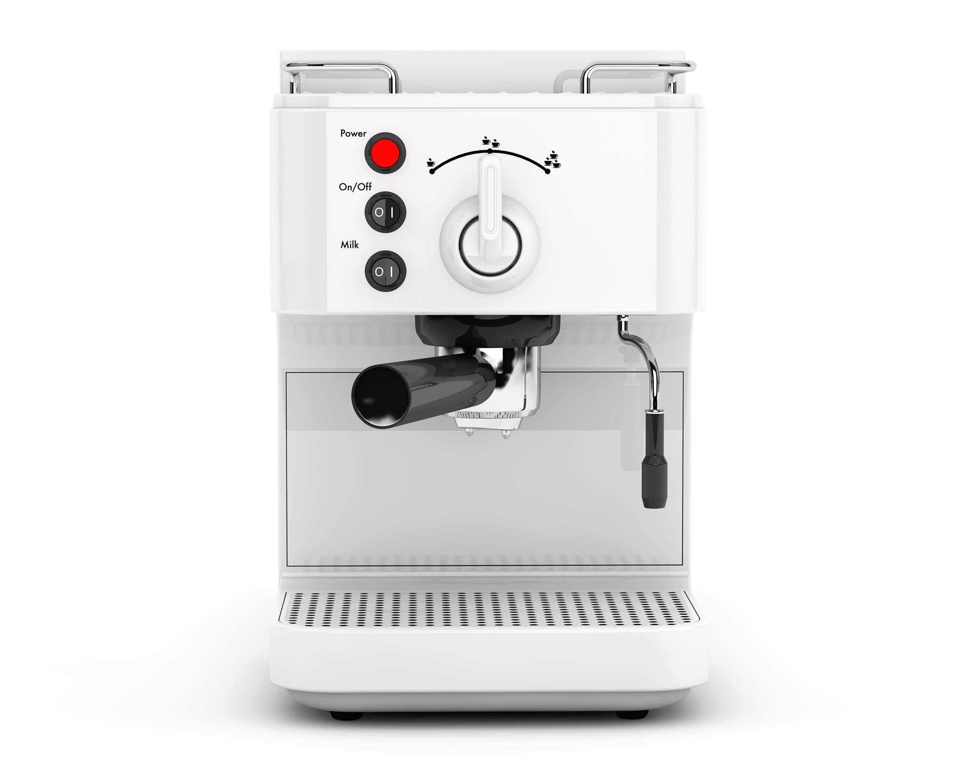 Deluxe Beginner Coffee maker