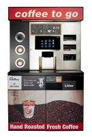 HLF 3600 Commercial Coffee Machine