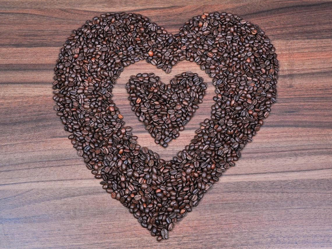 Coffee Good for your Heart?